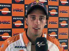 Andrea Dovizioso - Repsol Honda Team
