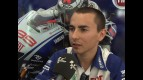 Lorenzo on Brno disappointment