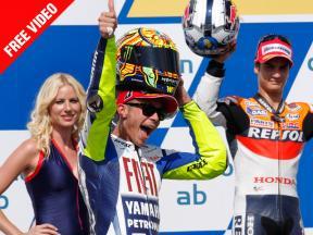MotoGP Rewind: Brno