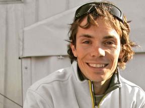 MotoGP Rider Chris Vermeulen