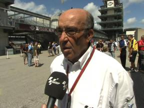 Dorna CEO Carmelo Ezpeleta on 2011 engine talks