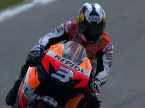 Indianapolis 2009 - MotoGP QP Highlights