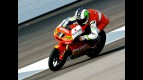 Pol Espargaró in action in Indianapolis