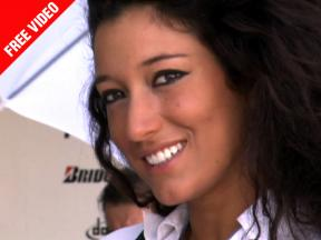 MotoGP Paddock Girls at Misano