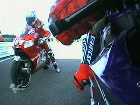 OnBoard footage from the Misano weekend