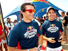 Red Bull Aqua Battle 2009