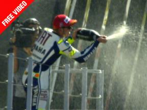 MotoGP Rewind: Misano World Circuit