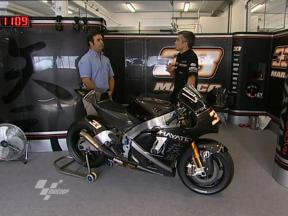 Dosoli presents the 09 Kawasaki Ninja ZX-RR