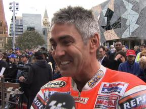 Doohan looking forward to Phillip Island race