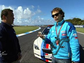 Vermeulen gives Phillip Island insight