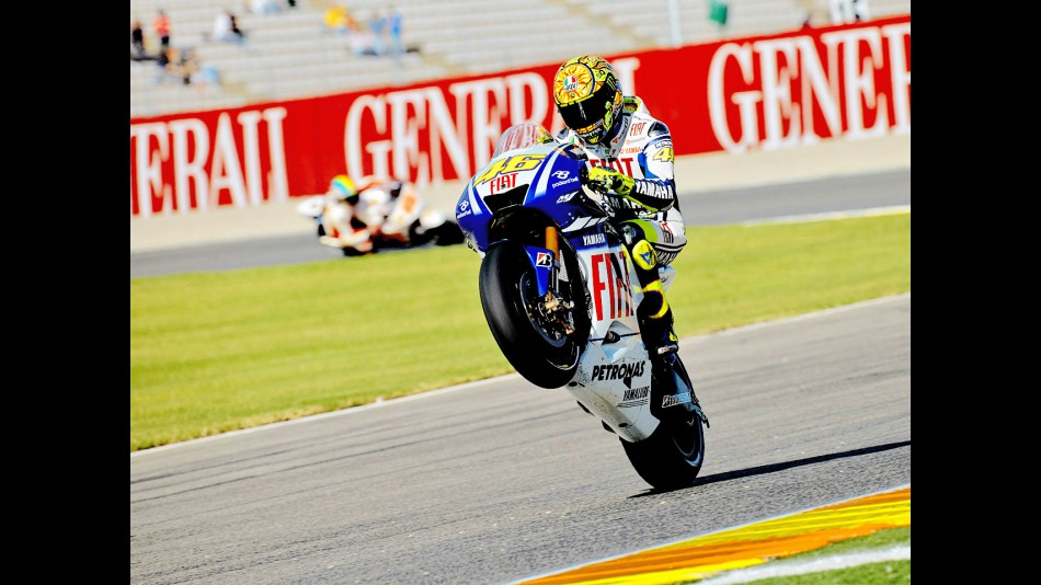 valentino rossi ndash wheelie - photo #41