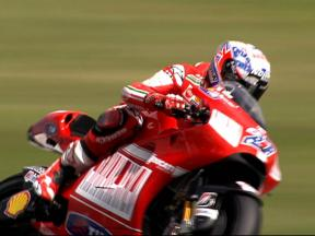 Phillip Island 2009 - MotoGP QP Highlights