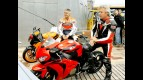 Doohan, Gardner and Bayliss back in action at the Island