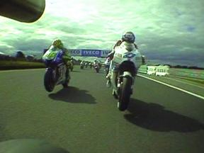 OnBoard footage from the Phillip Island weekend