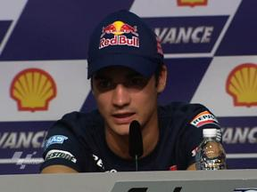 Pedrosa wary of Sepang heat