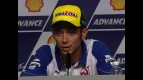 Rossi previews Sepang weekend as title nears