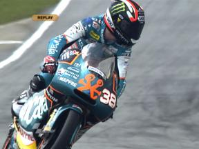 Sepang 2009 - 125 FP1 Highlights
