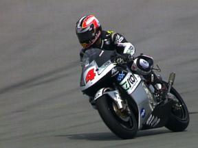 Sepang 2009 - 250 FP1 Highlights