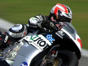 Sepang 2009 - 250 QP Highlights