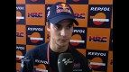 Pedrosa looking for more on Saturday