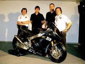 Pons Kalex Team presentation