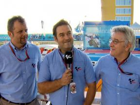 Expert Eye: motogp.com commentary team