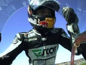 Valencia 2009 - 250 Race Highlights