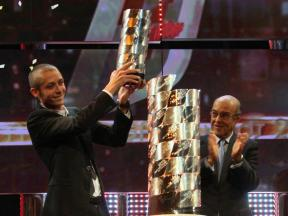 2009 MotoGP FIM Awards – Full Video