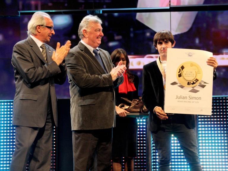 2009 FIM Awards Ceremony