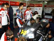 Ratthapark Wilairot at the Valencia Post GP Test
