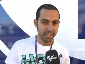 Devahive confirms plans for Banderas Moto2 team