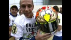 A ninth title for Rossi and another celebration: Sepang 2009