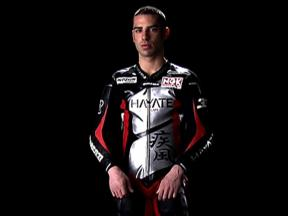 Marco Melandri review