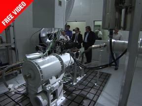 MotoGP representatives visit Moto2 engine tuner Geo Technology