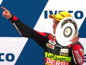 125cc Hot Picks of 2009 - Sandro Cortese