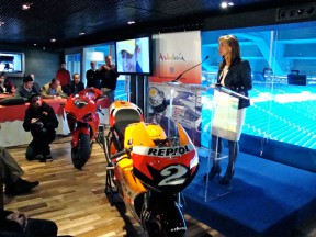 Jerez Mayor Pilar Sánchez on upcoming Spanish GP