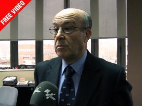 Dorna Sports CEO Carmelo Ezpeleta on latest GP Commission meeting