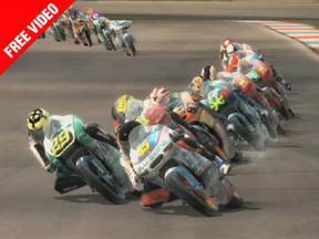 MotoGP 09/10 official videogame trailer
