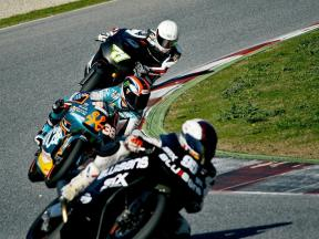 Moto2-125 Exclusive: The 2010 preseason so far