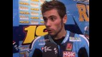 Qatar 2010 - Test day2 - MotoGP - Interview - Bautista