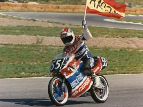 1990 Jorge Martínez Aspar