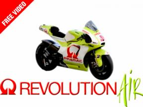 Pramac Racing Team: The Green Energy Team