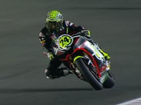 Qatar 2010 - Moto2 -  QP - highlights