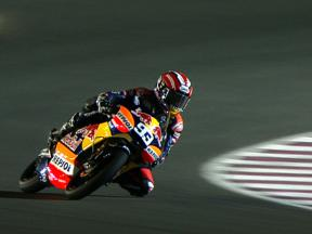 Qatar 2010 - 125cc -  QP - highlights