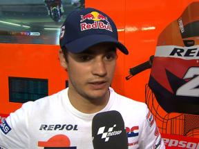 Pedrosa prepared for season opener