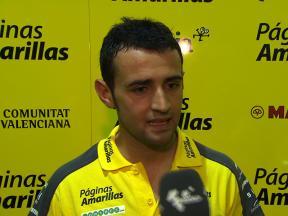 Qatar 2010 - MotoGP - Race - Interview - Barbera