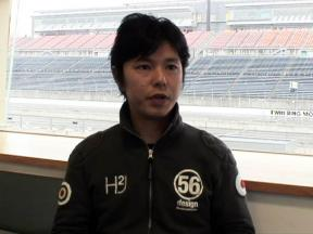Shinya Nakano offers his take on Moto2 prototypes