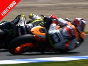 Europe welcomes MotoGP at Jerez
