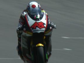 Jerez 2010 - Moto2 - QP - highlights