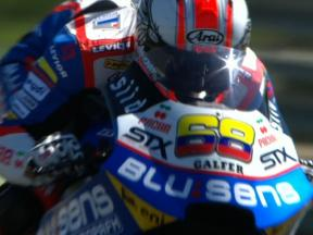 Jerez 2010 - Moto2 - FP2 - highlights